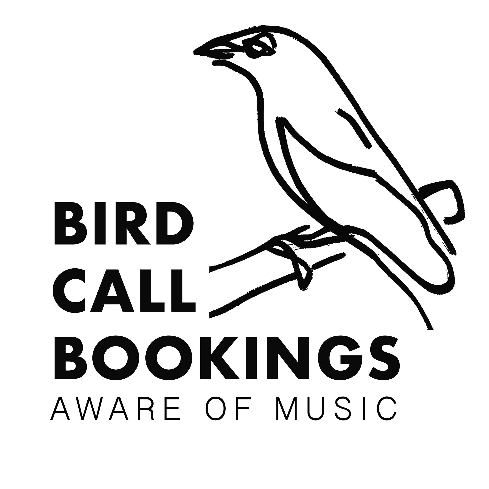 Bird Call Bookings
